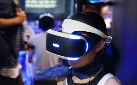 dsc01988 resize Sony依然看好VR內容發展,回應PS Vita停產是因應玩家使用需求改變
