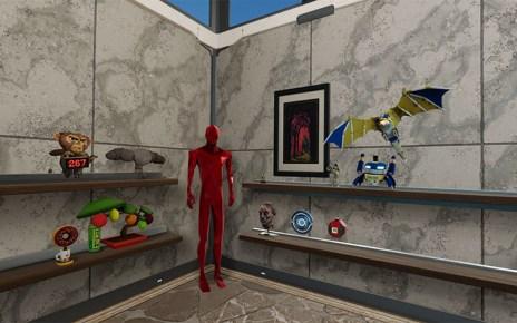 oculusobjects Oculus Rift Core 2.0將於10月正式更新 帶來更真實虛擬頭像表情、更豐富「Home」介面