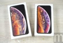 DSC07022 比一比/iPhone XS、iPhone XS Max與iPhone XR怎麼挑選比較好?