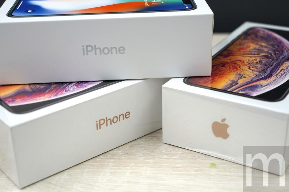 DSC07025 比一比/iPhone XS、iPhone XS Max與iPhone XR怎麼挑選比較好?