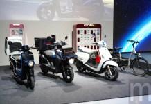 DSC07553 光陽在台宣布擴展Ionex Commercial車能網商業版,11月進駐印度市場