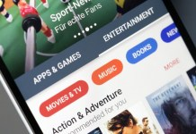 androidpit google play store update install 2 Google Play Store可能加入計月訂閱使用多款app的服務競爭
