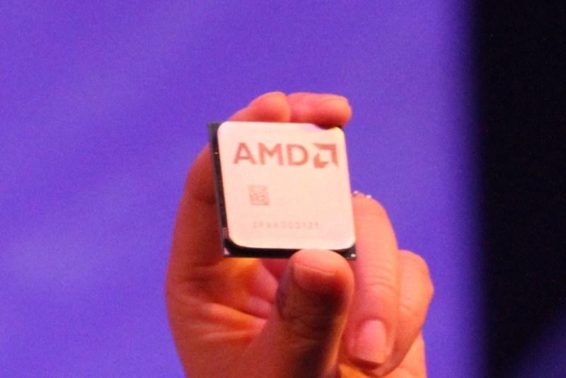 img 0087 resize1 AMD傳於11/6揭曉7nm製程的Zen 2架構處理器相關消息