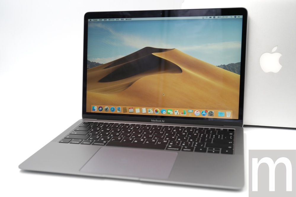 DSC09720 動手玩/新款13.3吋MacBook Air跟其他MacBook系列機種如何挑選?