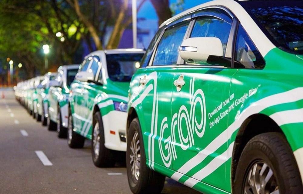resize 25402105 1 接手Uber東南亞業務、獲得諸多融資 Grab預計募集50億美元資金