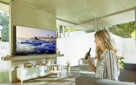 LG OLED TV 2019 adopting more powerful AI 1 LG全新電視產品將導入第二代α9處理器、HDMI 2.1與更多人工智慧