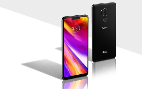 resize LG G7 ThinQ 04 LG傳出將在MWC 2019展示可延伸「第二螢幕」的手機產品