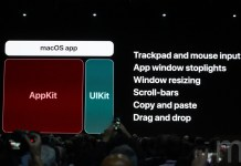 batch resize DSC01636 蘋果將以「Marzipan」計畫使相同app可同時對應iOS、macOS平台使用
