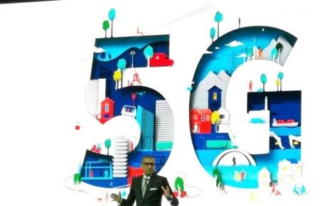 nokia ceo 5g mwc 加快取得市場競爭優勢,Nokia已由貝爾實驗室著手投入6G網路研究