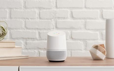 Google Home現在可以選擇YouTube作為音樂播放來源