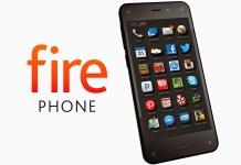 fire phone 亞馬遜主管透露公司將再次推行手機產品,同樣鎖定特定應用市場