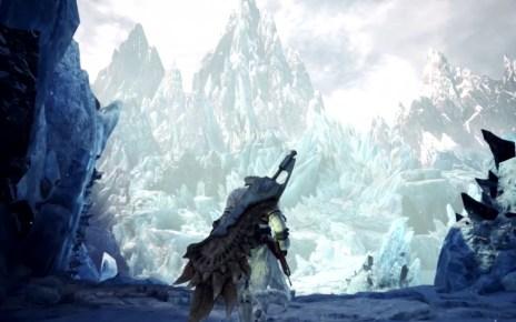 螢幕快照 2019 06 12 下午5.41.22 《魔物獵人 世界 Iceborne》釋出新宣傳影片、示範遊玩內容