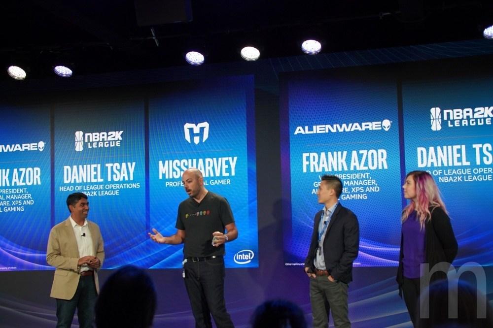 9genCorei 14 Alienware品牌共同創辦人Frank Azor將加入AMD擔任遊戲長