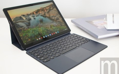 DSC07420 Google確認退離平板市場,取消兩款尚未公佈的硬體裝置