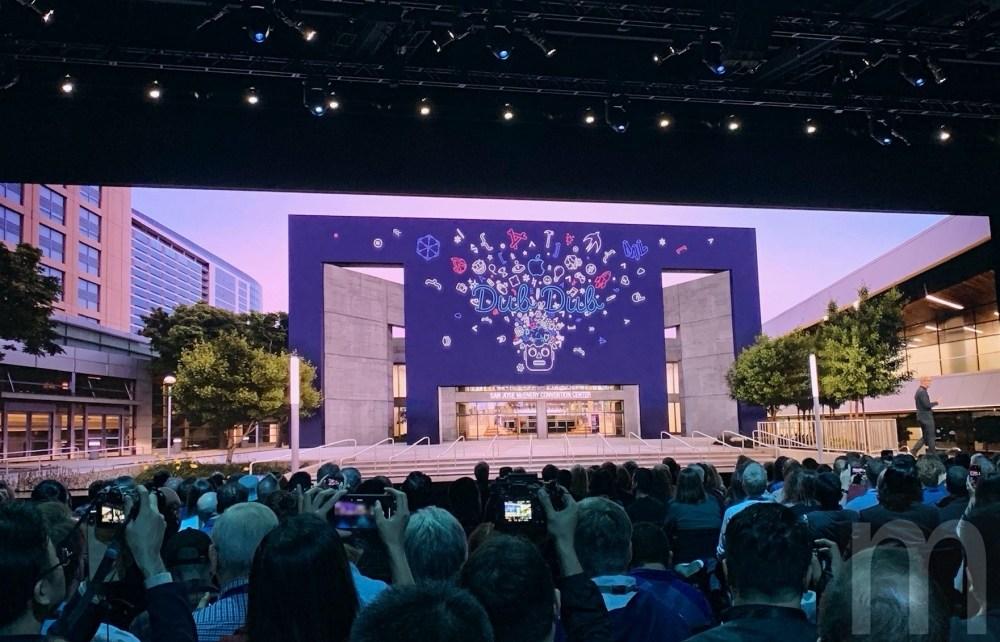 IMG 3765 觀點/此次WWDC 2019三個重點:「簡化」、「獨立」與「融合」