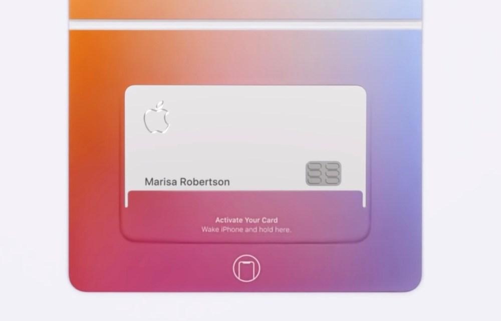 螢幕快照 2019 08 06 下午6.57.24 蘋果開始於美國境內公開測試Apple Card服務,釋出多組說明影片