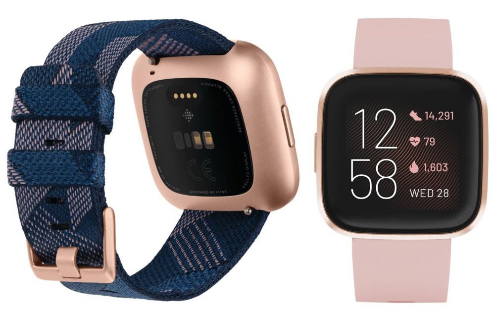 Fitbit新款Versa手錶將搭載Alexa數位助理功能,更像Apple Watch