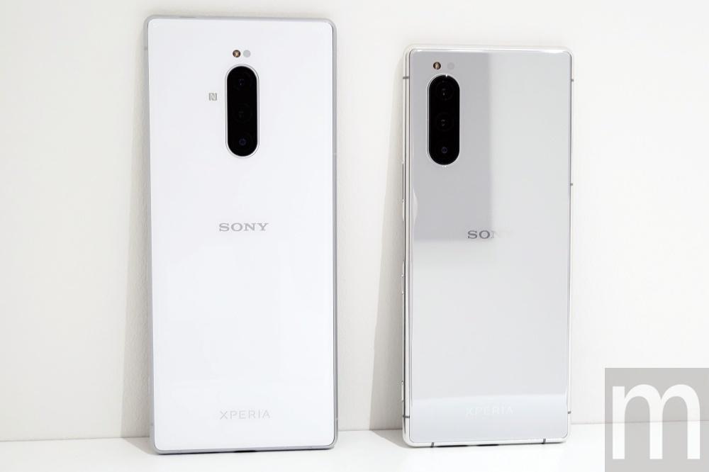 20190906 100126 訪談/Sony定調全新旗艦手機的Xperia 5,究竟是否歸類「Compact」定位?