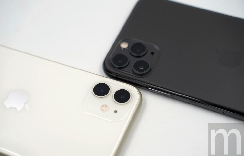 DSC04816 1 動手玩/換上三鏡頭、A13 Bionic處理器的iPhone 11 Pro Max