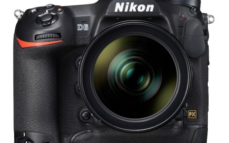 Nikon D6 DSLR camera Nikon預告投入全新全片幅旗艦機種D6開發流程