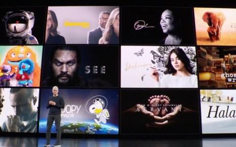mashdigi capture 2019 09 11 上午1.18.38 1 與Netflix、亞馬遜抗衡,Apple TV+在印度市場僅以每月42元計費