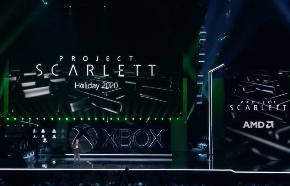 螢幕快照 2019 06 10 上午5.28.21 Xbox新款遊戲主機「Project Scarlett」將支援120fps畫面輸出規格