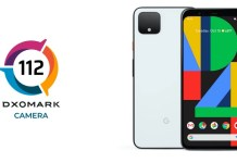 mashdigi capture 2019 10 21 上午10.36.00 DXOMARK評測結果出爐,Pixel 4系列主相機得分與Mate 20 Pro相同