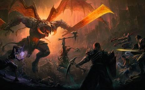 《暗黑破壞神 永生不朽》加入系列代表角色職業「狩魔獵人」