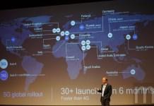 DSC04893 Qualcomm:中國5G網路技術發展並未超越美國