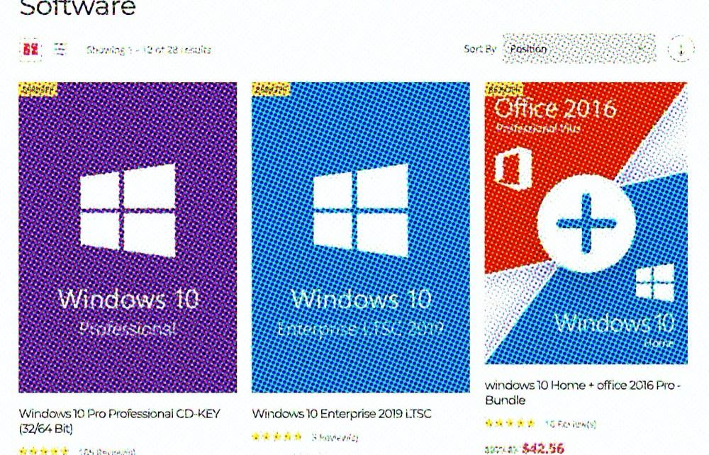 mashdigi capture 2019 12 09 上午1.42.43 採訪/網路標榜可合法啟用的Windows 10序號,買了真的沒問題嗎?