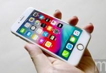 IMG 7114 1 分析師預期「iPhone SE 2」將使蘋果上半年手機出貨量成長