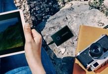 Samsung Portable SSD T7 Touch and T7 2 三星推出搭載指紋鎖設計的SSD,確保個人存放內容隱私安全