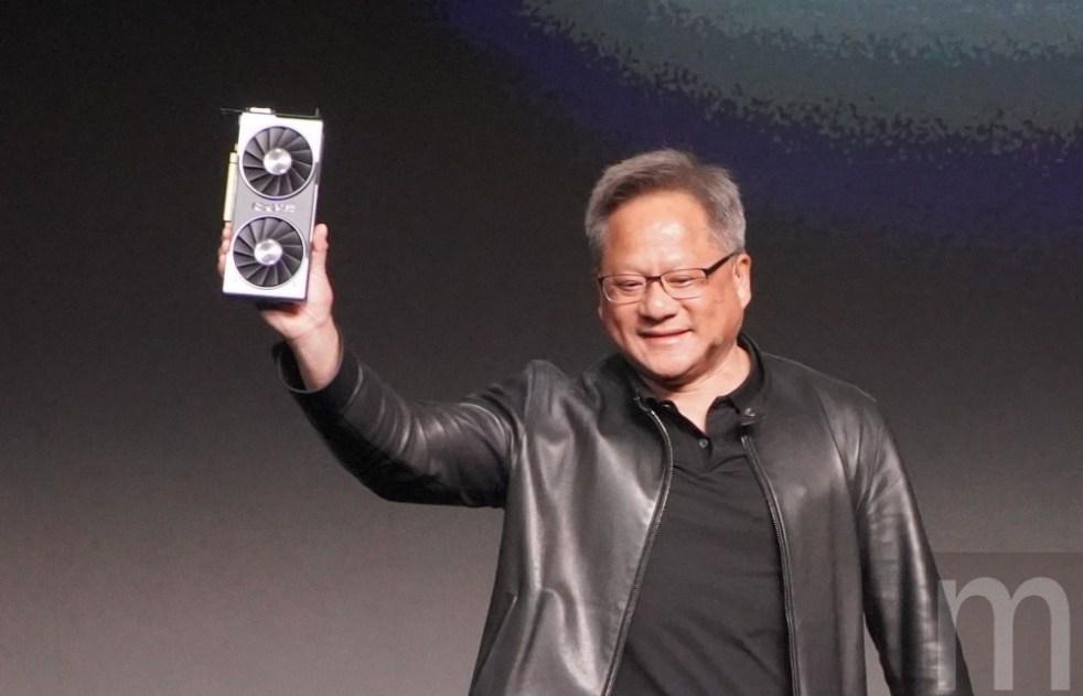DSC09944 考量新型冠狀病毒潛在影響,NVIDIA預估未來財報營收至少削減1億美元