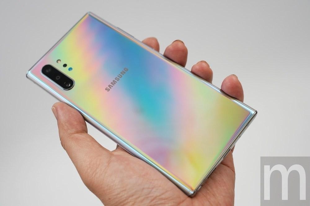 DSC04453 市調機構認為下半年預計推出的Galaxy Note 20系列僅推兩種尺寸