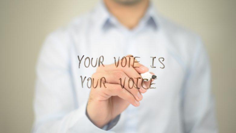 衆議院選挙公示、選挙戦スタート!