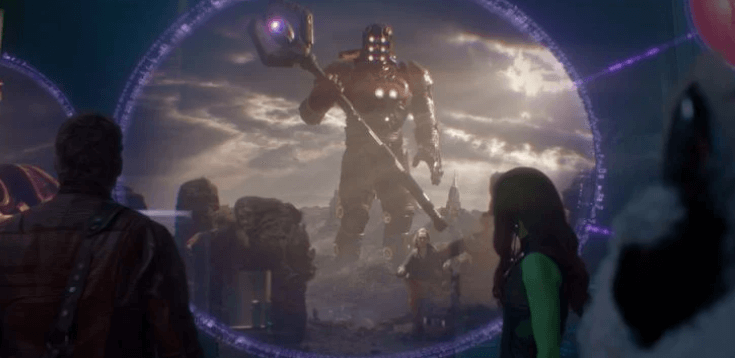 Did Thanos' Snap Kill the MCU's Cosmic Beings?