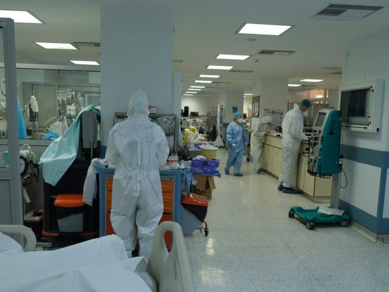 13سو نجی اسپتال