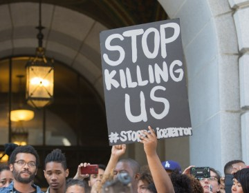 30% increase in homicides in the United States