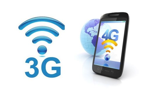 4G Subscribers in Pakistan Crossed 47 Million