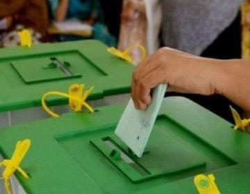 بلدیاتی انتخابات