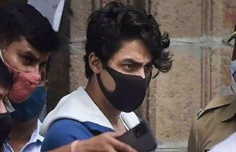 آریان خان ضمانت درخواست