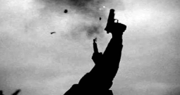 Aerial firing banned in Kabul