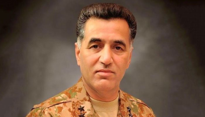General Faiz Hameed