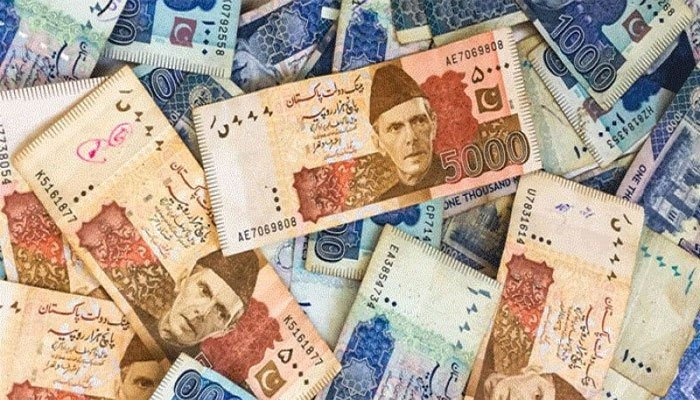 Government debt increased by 11.5% to exceed Rs 39,000 billion
