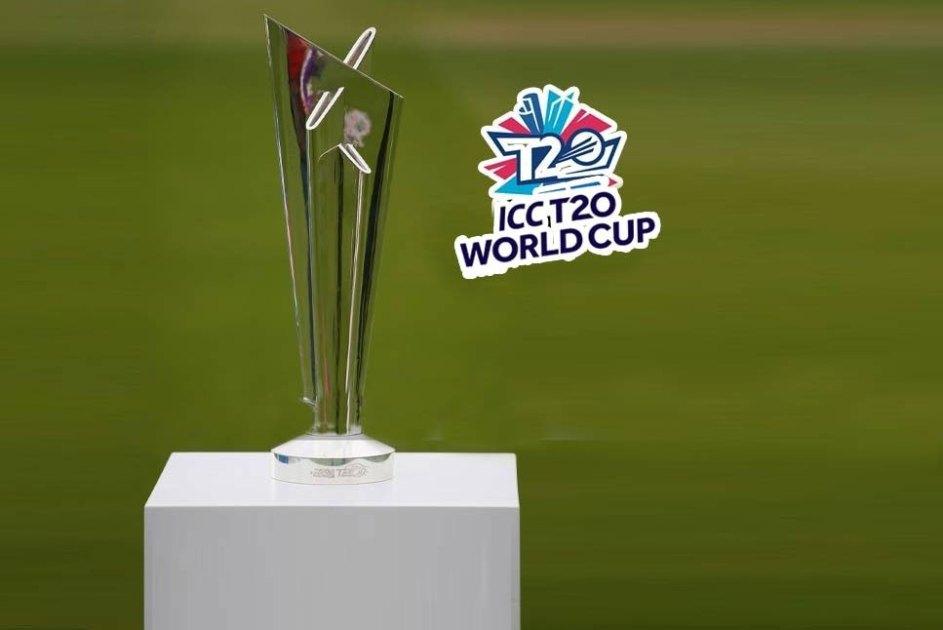 ٹی ٹونٹی ورلڈ کپ