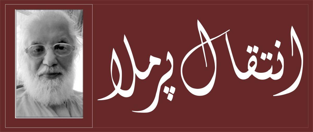 سید حفظ الحق کاکاخیل