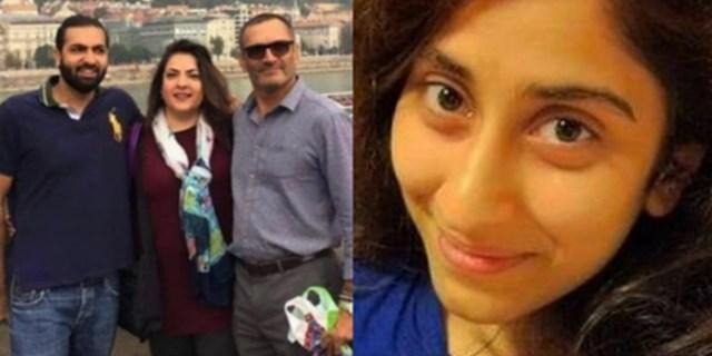Noor Muqadam Case 1