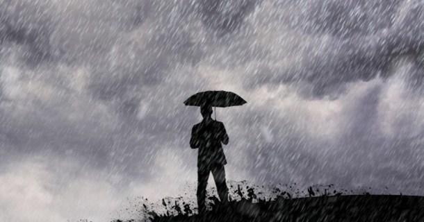 خیبر پختونخو امیں کل سے بارشوں کی پیشن گوئی
