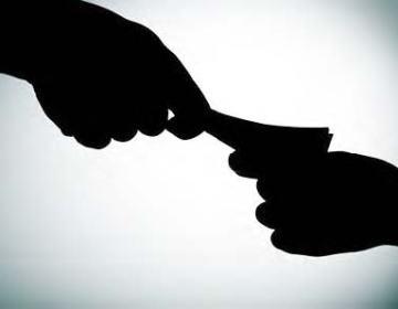 Revealing bribery