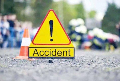 Singapore Indian citizen working in restaurant dies in road accident